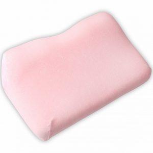 Подушка ортопедическая с памятью и выемкой в коробке (50*30*14) по доступной цене в Бресте