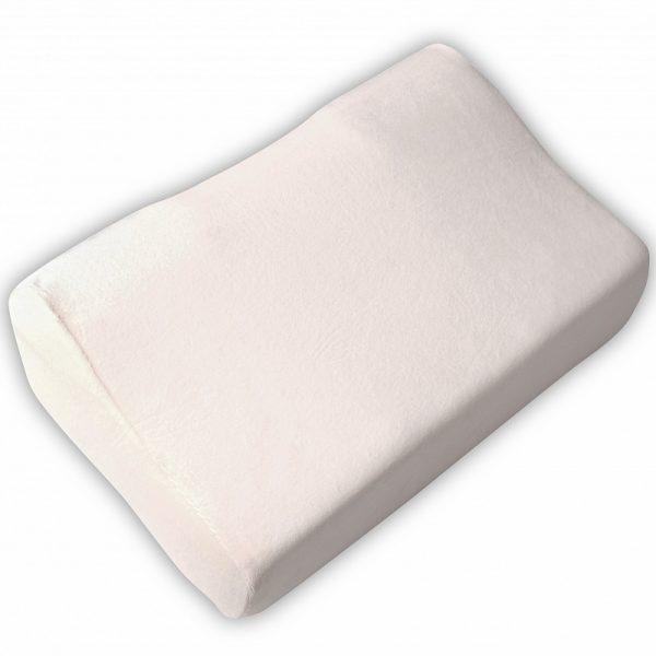 Подушка ортопедическая с эффектом памяти Fosta (50x30x15/10) по доступной цене в Бресте