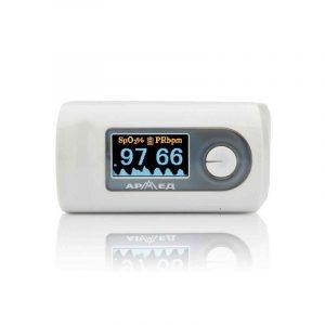 Пульсоксиметр медицинский Armed по доступной цене в Бресте