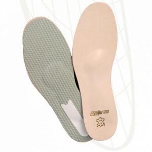 Стельки ортопедические для модельной обуви Comforma по доступной цене в Бресте